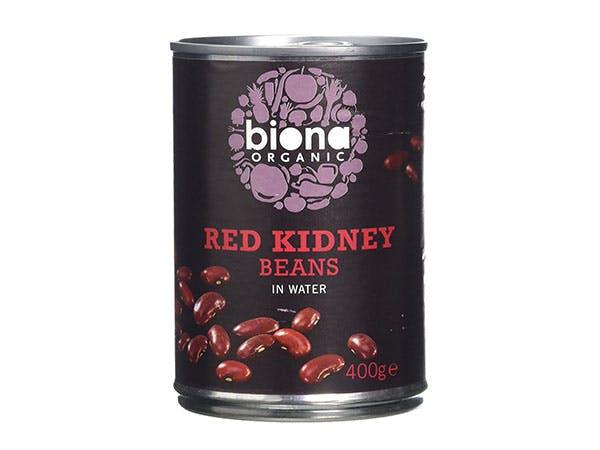 Biona  Kidney Beans