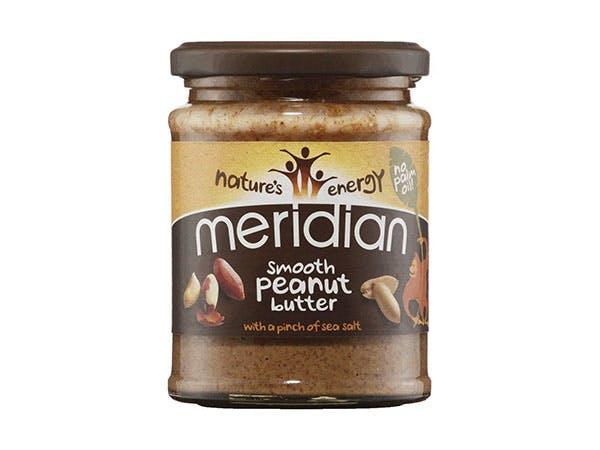 Meridian  Peanut Butter - Smooth (Pinch Of Salt)