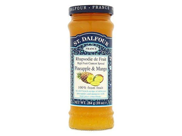 St Dalfour  Pineapple & Mango