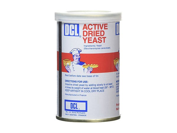 Dcl  Dried Yeast - Tin