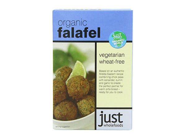 Just Wholefoods  Falafel Mix