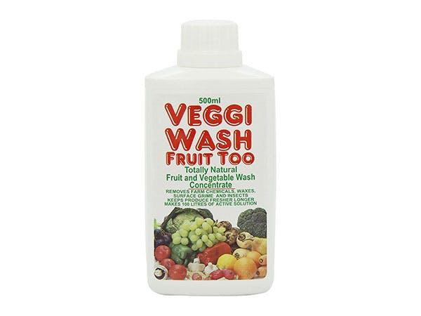 Food Safe  Veggie Wash - Concentrated
