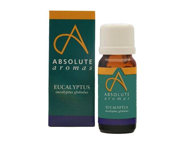 Absolute Aromas  Eucalyptus Globulus Oil