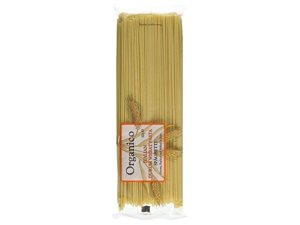 Organico  White Spaghetti