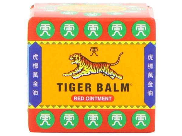 Tiger Balm  Red - Extra Strong