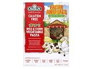 Orgran  Rice & Corn Animal Pasta Shapes