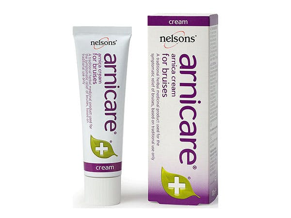 Nelsons  Arnica Cream For Bruises