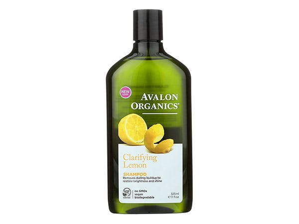 Avalon  Lemon Clarifying Shampoo