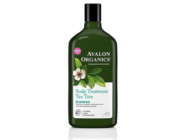 Avalon  Tea Tree Scalp Treatment Shampoo