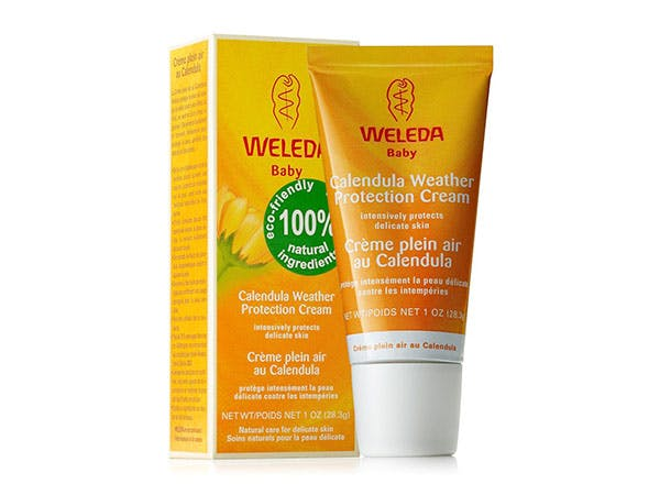 Weleda  Baby Weather Protection Cream