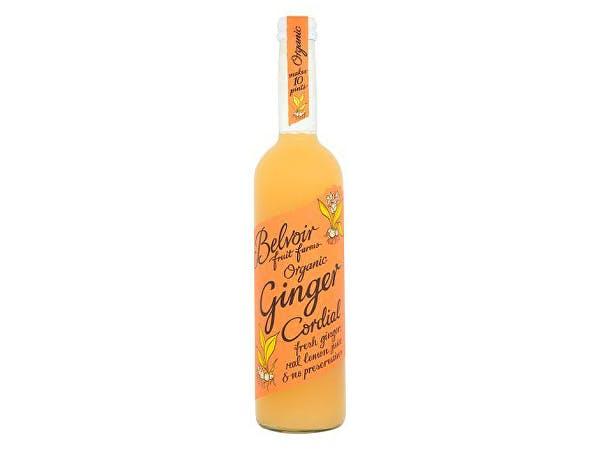 Belvoir  Ginger Cordial - Organic