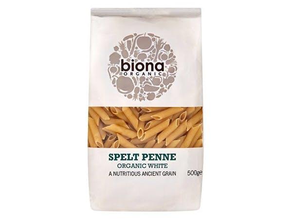 Biona  White Spelt Penne