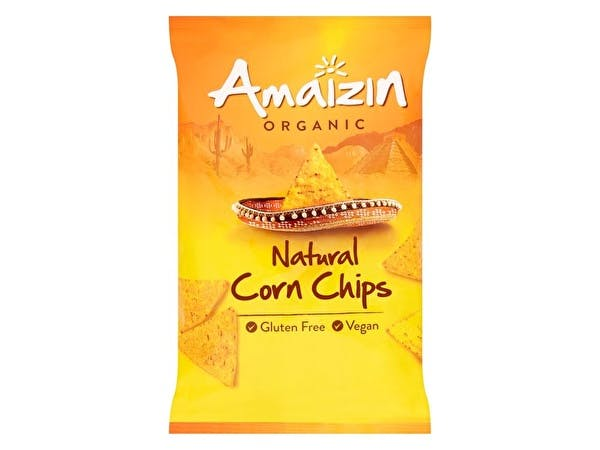 Family Size Corn Chips