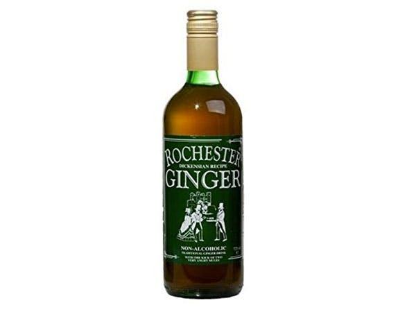 Rochester  Ginger Wine - Non Alcoholic