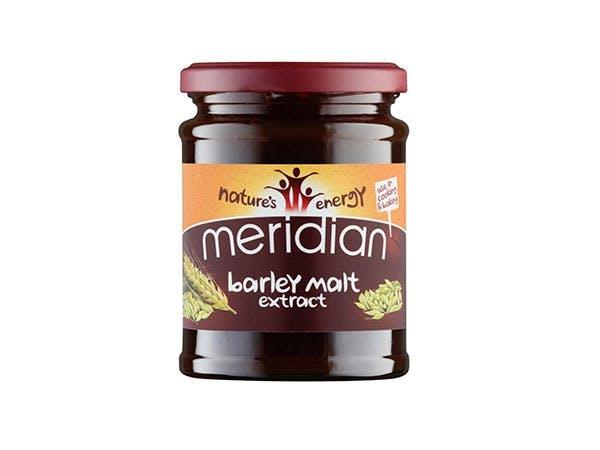 Meridian  Barley Malt Extract - Organic