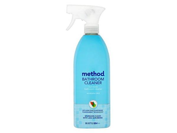 Method  Tub & Tile Spray - Eucalyptus Mint