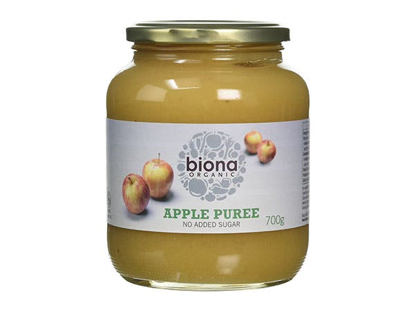 Biona  Apple Puree