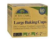 If You Care  Baking Cups - Large