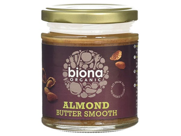 Biona  Almond Butter