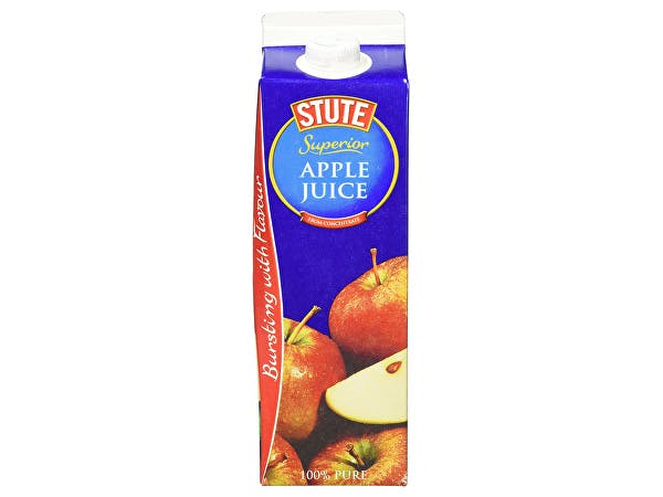 Stute  Superior Apple Juice