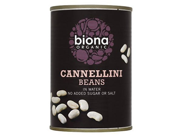 Biona  Cannellini Beans