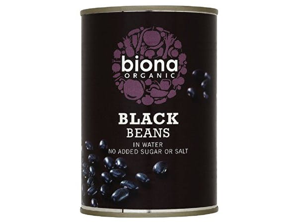 Biona  Black Beans
