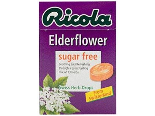 Box - Elderflower