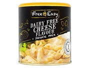 Free & Easy  Cheese Sauce Mix