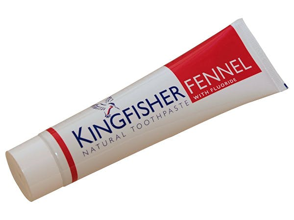 Kingfisher  Fennel Toothpaste