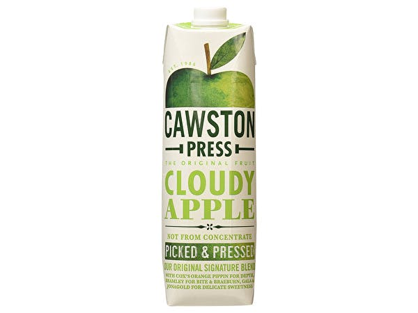 Cawston  English Apple Juice
