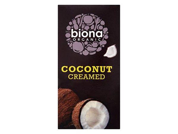 Biona  Creamed Coconut - Organic