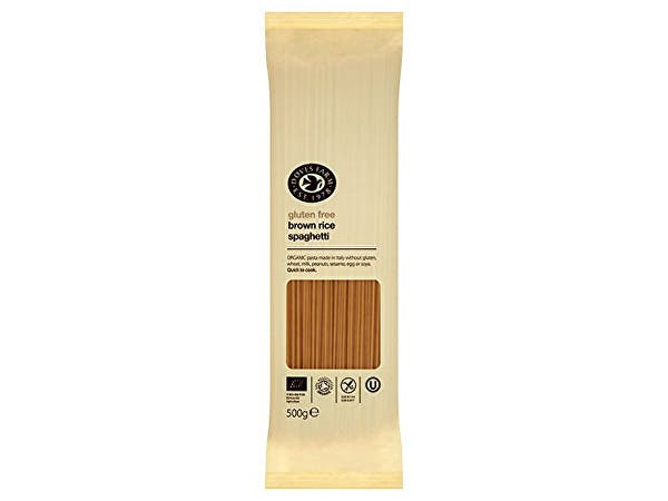 Doves Farm  Brown Rice Spaghetti - Organic