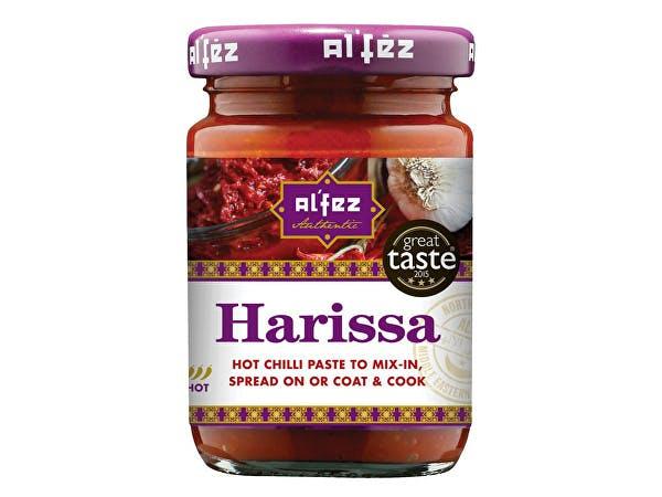Alfez  Harissa Hot Chilli Paste