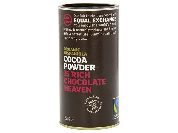 Equal Exchange  Hispaniola Cocoa - Organic & Fairtrade