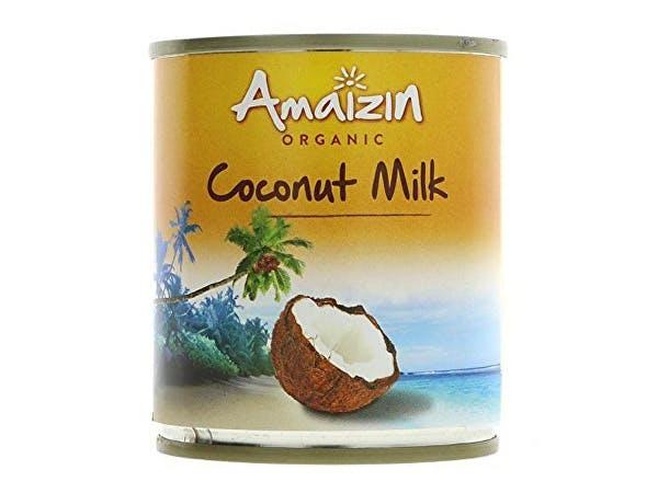 Amaizin  Rich Organic Coconut Milk