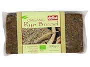 Rye Bread - Organic