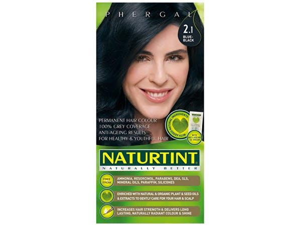 Naturtint  2.1 Blue-Black