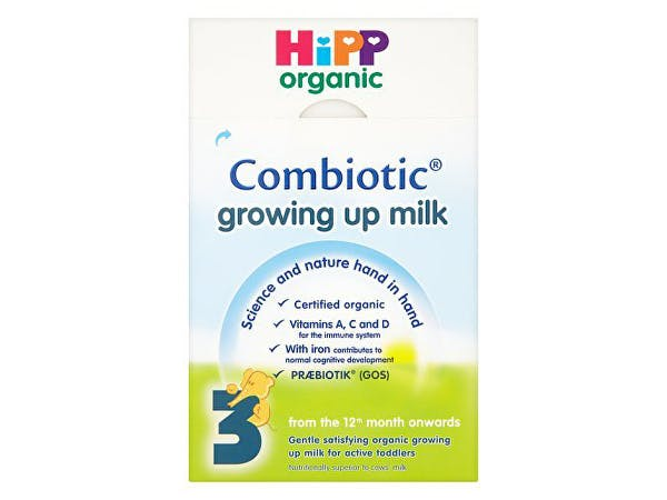 Hipp  Growing Up Milk