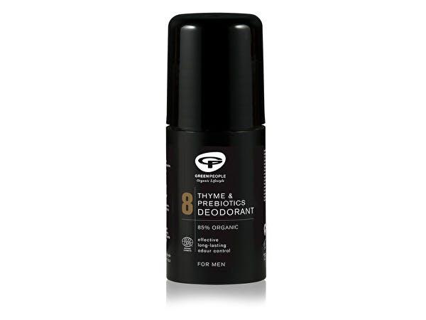 Green People  Organic Homme 8 Stay Fresh Deodorant