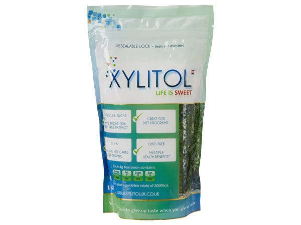 Xylitol  Xylitol Natural Sweetener