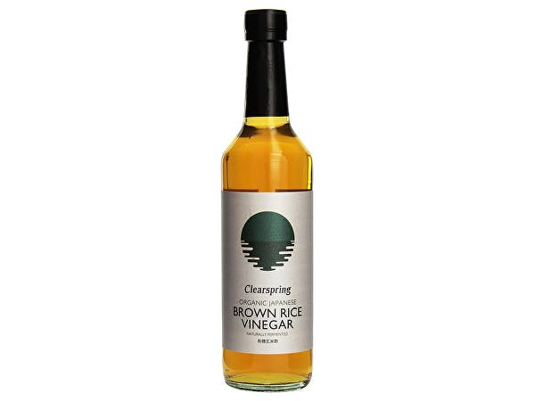 Clearspring  Organic Brown Rice Vinegar