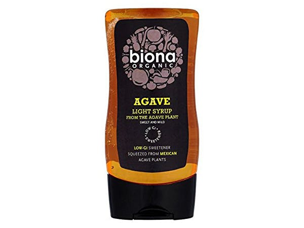 Biona  Light Agave Syrup - Organic