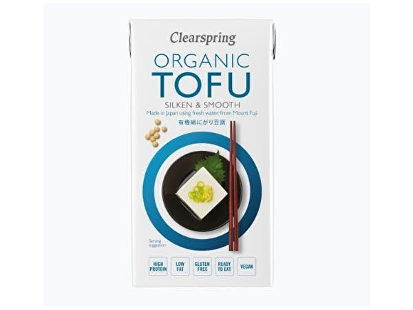 Clearspring  Organic Ambient Tofu
