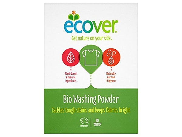 Ecover  Concentrated Washing Powder - Bio