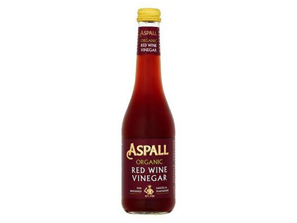 Aspall  Organic Red Wine Vinegar