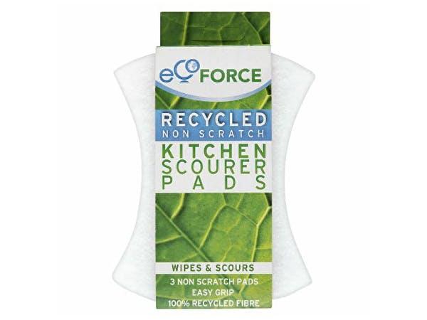 Ecoforce  Non Scratch Sponge