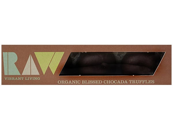 Raw Health  Raw Bliss Chocada Truffles