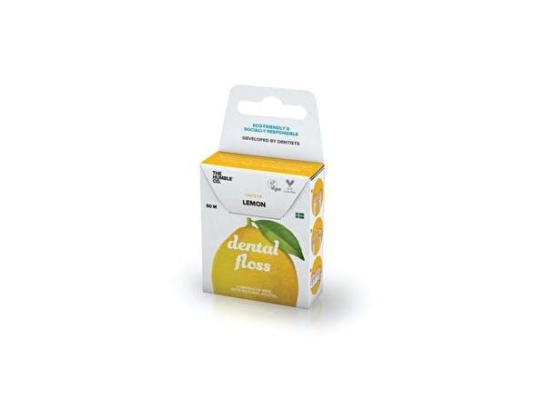 Dental Floss 50mtr - Lemon