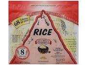 Rice Wraps - 70% Rice