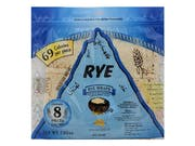 Rye Wraps - 70% Rye